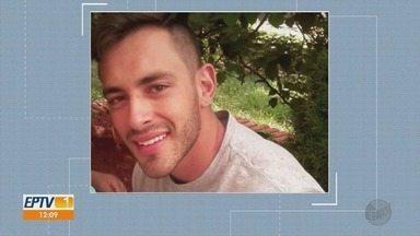 Família cobra conclusão de inquérito sobre morte de motorista de ambulância em Uberlândia, - Jovem morreu em julho de 2018, quando levava paciente para clínica de reabilitação em Ribeirão Preto (SP).