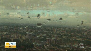 Veja a Previsão do Tempo desta quarta-feira, 3 - Confira a previsão do tempo em todo o estado.