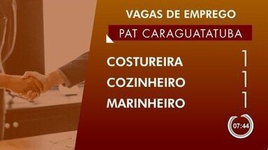 Confira vagas de emprego nas cidades da região - Bragança Paulista tem 50 vagas abertas.
