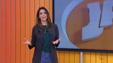 Cris Silva fala sobre próximo episódio do 'Posso Entrar' e programação da Rádio 92 - Assista ao vídeo.