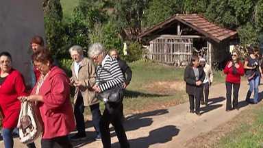 Agricultores do Alto Tietê investem em turismo rural - Setor tem se mostrado cada vez mais rentável e é opção para ampliar os negócios.