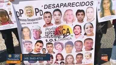 Confira o quadro 'Desaparecidos' desta terça-feira (9) - Confira o quadro 'Desaparecidos' desta terça-feira (9)