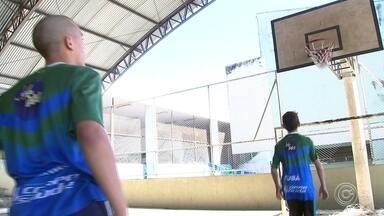 Atleta participam da 64ª edição dos Jogos Regionais em Sorocaba - Atleta participam da 64ª edição dos Jogos Regionais em Sorocaba.