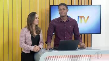 RJ1 Inter TV - Edição de terça-feira, 09 de julho de 2019 - Apresentado por Ana Paula Mendes, o telejornal da hora do almoço traz as principais notícias das regiões Serrana, dos Lagos, Norte e Noroeste Fluminense.