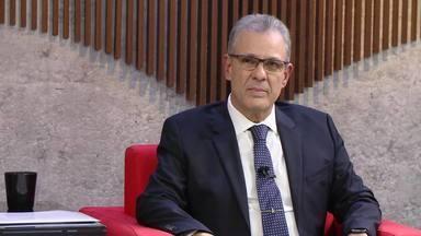 Ministro Bento Albuquerque e as privatizações do governo Bolsonaro