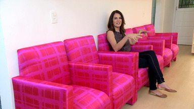 Operação Pente Fino - Lúcia comanda um salão de beleza há mais de 40 anos. Ela decidiu enviar um vídeo pro Decora para mudar o visual da sua segunda casa.