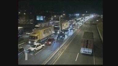 Três motociclistas morrem em acidentes em rodovias da região - Três motociclistas morrem em acidentes em rodovias da região