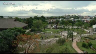 Colônia de férias tomam conta do Mangal das Garças e do Parque do Utinga, em Belém - Liberal Comunidade