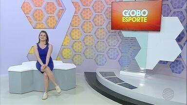 Globo Esporte MS - sábado - 13/07/2019 - Globo Esporte MS - sábado - 13/07/2019