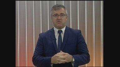 Confira o comentário de Darci Debona desta segunda-feira (15) - Confira o comentário de Darci Debona desta segunda-feira (15)