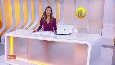 Hora 1 - Edição de terça-feira, 16/07/2019 - Os assuntos mais importantes do Brasil e do mundo, com apresentação de Monalisa Perrone