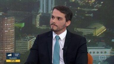 Enxaqueca: neurologista explica como é possível tratar a doença - Médico Marcos Eugênio, do Hospital das Clínicas, afirma que as dores de cabeça são um sintoma da doença.