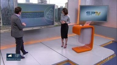 Samy Dana fala sobre finanças pessoais - Especialista responde dúvidas enviadas por telespectadores.