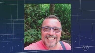 Jornal Nacional, Íntegra 18/07/2019 - As principais notícias do Brasil e do mundo, com apresentação de William Bonner e Renata Vasconcellos.