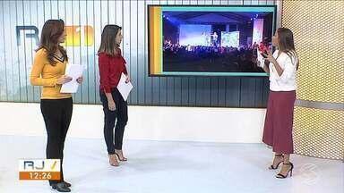 Diversão e Arte mostra opções de eventos para o fim de semana no Sul do Rio - Parte I - Peças e shows estão entre as atrações.