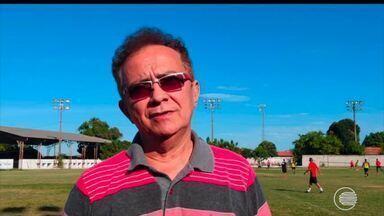 Timon anuncia duas grandes contratações para a Série B do estadual - Timon anuncia duas grandes contratações para a Série B do estadual