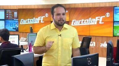 #Sextou no Cartola FC: Confira as dicas de Ceará e Fortaleza para a rodada #11 - Confira as dicas com Juscelino Filho