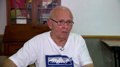 Série de reportagem sobre envelhecimento estreia no RBS Notícias - A partir de segunda-feira (22) no ar.