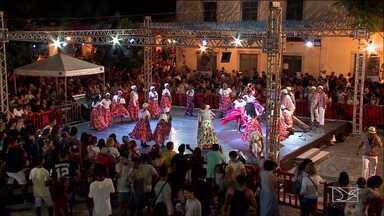 Julho com muitas atrações do período de São João em São Luís - Período típico de férias tem uma série de atrações e todos com grande público.