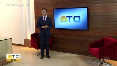 Confira os destaques do Bom Dia Tocantins desta segunda-feira (22) - Confira os destaques do Bom Dia Tocantins desta segunda-feira (22)