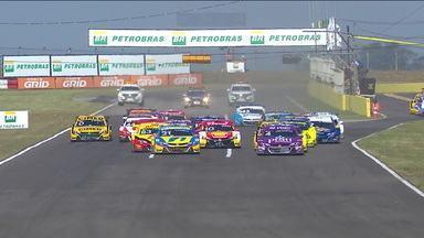 Daniel Serra é o novo líder da temporada Stock Car - Daniel Serra é o novo líder da temporada Stock Car