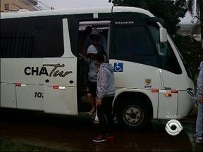Roupeiro do Passo Fundo Futsal deixa o hospital - Ele era o único ferido que seguia hospitalizado depois do acidente com o ônibus