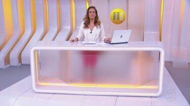 Hora 1 - Edição de terça-feira, 23/07/2019 - Os assuntos mais importantes do Brasil e do mundo, com apresentação de Monalisa Perrone