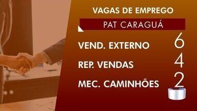 Confira vagas de emprego nas cidades da região - Em São José, são 43 vagas em aberto.