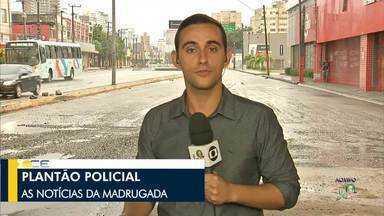 Confira o resumo do Bom Dia Ceará desta terça-feira (22) - Saiba mais em g1.com.br/ce