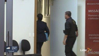 Vereador é preso suspeito de extorsão contra prefeito de São Sebastião do Paraíso - Vereador é preso suspeito de extorsão contra prefeito de São Sebastião do Paraíso
