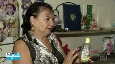 Mãe de estudante de medicina morta na Nicarágua desabafa um ano depois do crime - Maria da Costa montou uma espécie de memorial em casa, no Grande Recife, para se lembrar de Raynéia Gabrielle