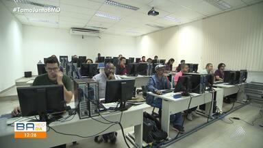 Conheça o projeto social que oferece curso grátis de introdução ao Linux para jovens - O objetivo da ação é facilitar o acesso à educação digital e ao mercado de trabalho.