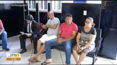 Justiça suspende cassação de 10 vereadores de Augustinópolis - Justiça suspende cassação de 10 vereadores de Augustinópolis
