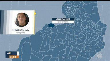 Operação prende 3 pessoas por desvios e fraudes em licitações em Guadalupe - Operação prende 3 pessoas por desvios e fraudes em licitações em Guadalupe