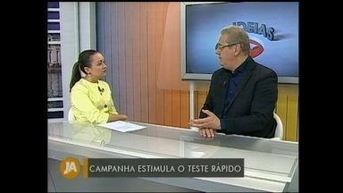 JA Ideias: Julho amarelo é dedicado a combater hepatites virais - Campanha no Hospital Universitário da Furg quer conscientizar população em Rio Grande.