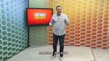 Confira o Globo Esporte-AL desta quinta-feira (25/07), na íntegra - saiba as novidades do esporte local