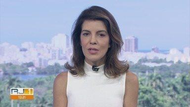 RJ1 - Edição de segunda-feira, 29/07/2019 - O telejornal, apresentado por Mariana Gross, exibe as principais notícias do Rio, com prestação de serviço e previsão do tempo.