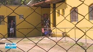 Vinte idosos continuam em asilo investigado pela polícia em Santa Luzia - Vinte idosos continuam em asilo investigado pela polícia em Santa Luzia