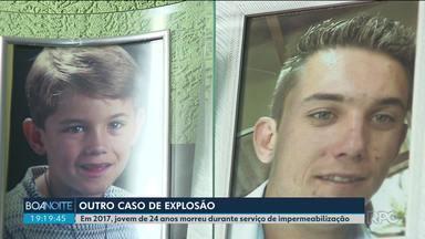 Inquérito sobre morte de jovem durante impermeabilização em 2017 ainda não terminou - Guilherme tinha 24 anos.