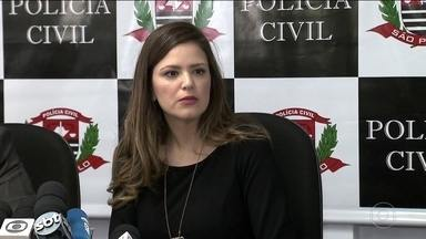 Polícia de São Paulo encerra inquérito sobre a acusação de estupro contra Neymar - A investigação agora se concentra na autora da acusação, Najila Trindade.