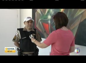 Cobrança do CRLV começa nessa quinta-feira - Em Minas, mais de 13 milhões de veículos estão com documentação irregular.
