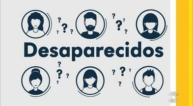 Ajude a encontrar os desaparecidos na Paraíba - Veja alguns dos desaparecidos do estado.
