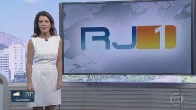 RJ1 - Edição de quarta-feira, 31/07/2019 - O telejornal, apresentado por Mariana Gross, exibe as principais notícias do Rio, com prestação de serviço e previsão do tempo.