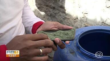 Aplicativo ajuda agentes sanitários no combante à dengue em Serra Talhada - Agentes de 46 cidades do Sertão e Agreste já usam o aplicativo.