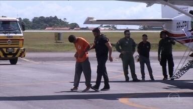 No Pará, 4 presos envolvidos em massacre são mortos durante transferência para Belém - Detentos suspeitos de envolvimento em massacre que deixou 58 mortos em presídio de Altamira estavam sendo transferidos em caminhão-cela.