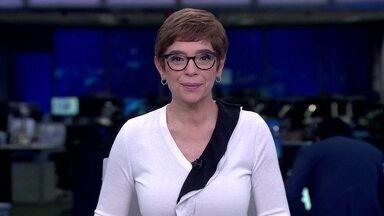 VEJA NO JG: Doleiro dos doleiros chega à sede da PF no Rio - Confira os destaques do Jornal da Globo desta quarta-feira (31).
