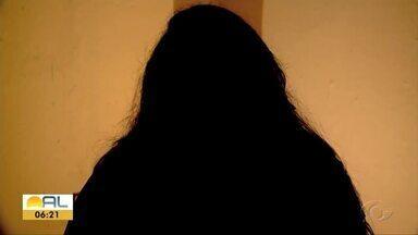 Mais de mil denúncias de violência contra a mulher foram registradas em Alagoas - Números assustam.