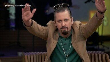 'Isso a Globo Não Mostra #29': Claque de cultura - 'Isso a Globo Não Mostra #29': Claque de cultura