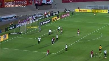 Vila Nova fica no 0 a 0 diante do Figueirense - Tigre empata e não confirma reação na Série B