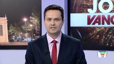 Três são presos em operação da Polícia Federal em São José - Veja a reportagem.
